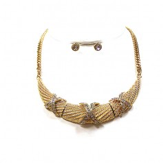 NECKLACE SET 967177930865 GOLD